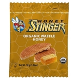 Honey Stinger Waffles Single Honey Single