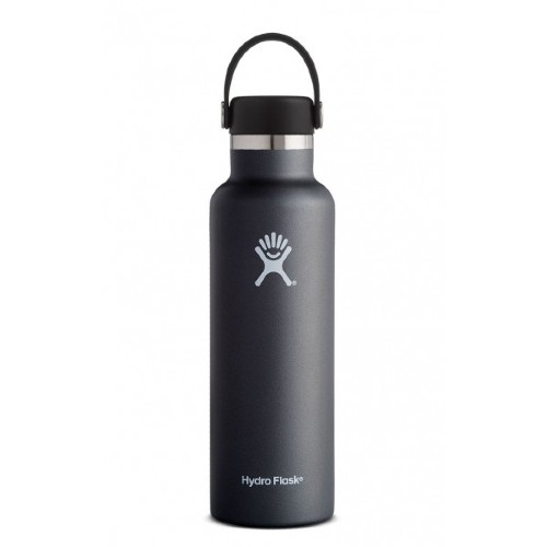 Hydro Flask 21oz Standard Black