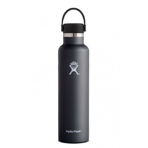 Hydro Flask 24oz Standard Black