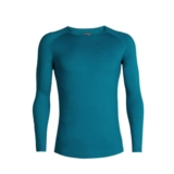 Icebreaker 150 Zone LS Crewe Men's Alpine/Moonstone