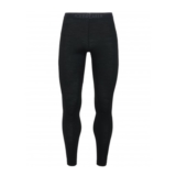 Icebreaker 150 Zone Leggings Men's Black/Mineral