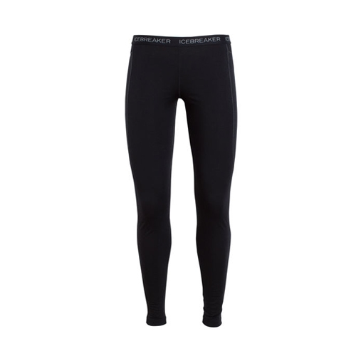 Icebreaker 150 Zone Leggings Women's Black