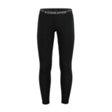 Icebreaker 200 Oasis Leggings Men's Black