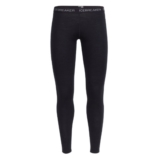 Icebreaker 200 Oasis Leggings Women's Black