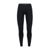 Icebreaker 260 Tech Leggings Women's Black