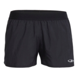 Icebreaker Comet Shorts Women's Black