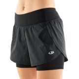 Icebreaker Impulse TRNG Short Women's Black