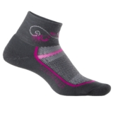 Icebreaker Multisport Cushion Women's Oil/Magenta