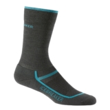 Icebreaker Multisport Light C Women's Oil/Glacier