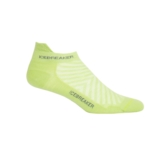 Icebreaker Run+ Ultra Light Men's Citron/Monsoon
