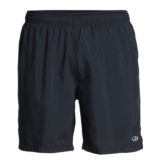 Icebreaker Strike Shorts Men's Black