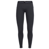 Icebreaker Winter Zone Legging Women's Jet/Black/Snow