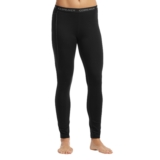 Icebreaker Zone Leggings Women's Black