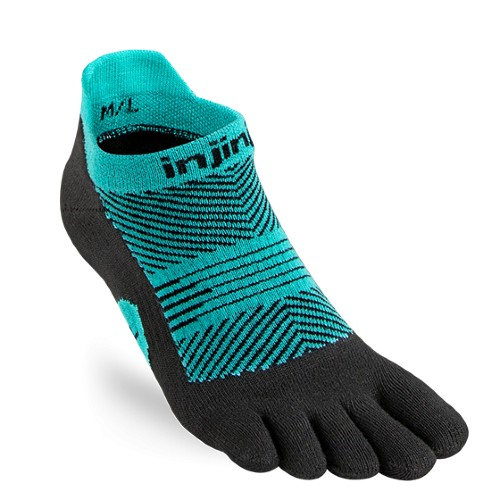 Injinji No-Show Lightweight Women's Jewel