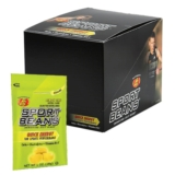 Jelly Belly Sport Beans Case of 24 Lemon/Lime