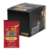 Jelly Belly Sport Beans Case of 24 Fruit Punch