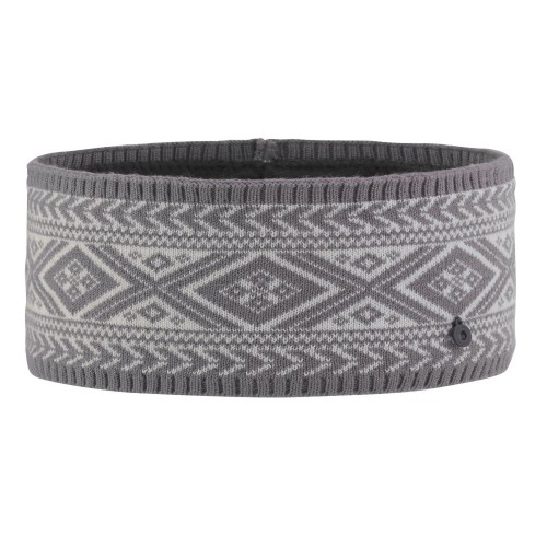 Kari Floke Headband Women's Dusty