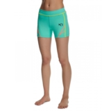 Kari Traa Louise Short Women's Lturq