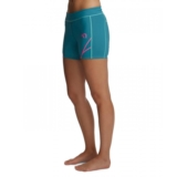 Kari Traa Louise Short Women's Storm