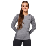 Kari Traa Marit L/S Top Women's Ebony