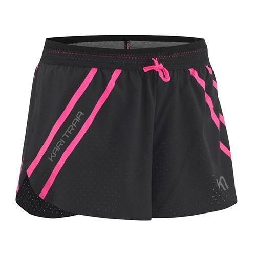 Kari Traa Mathea Shorts Women's Black - Kari Traa Style # 621991 BLACK S18