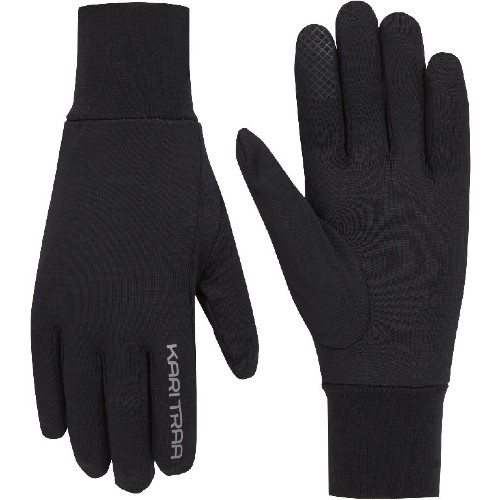 Kari Traa Nora Glove Women's Black