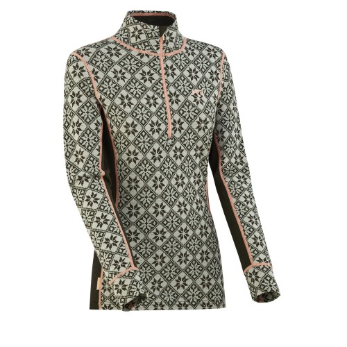 Kari Traa Rose Half Zip Women's Woods