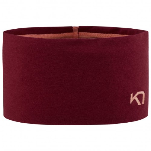 Kari Traa Tikse Headband Women's Port