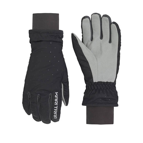 Kari Traa Tove Glove Women's Black