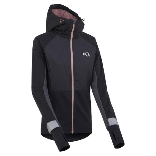 Kari-Traa-Tove-Jacket Women's Black
