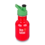 Kid Kanteen 12oz w/ Sport Cap Farm House