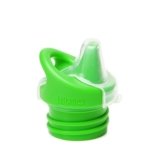 Kid Kanteen Sippy Cap Green
