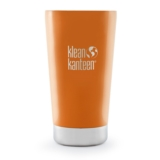 Klean Kanteen 16oz Tumbler Insulated Canyon Orange