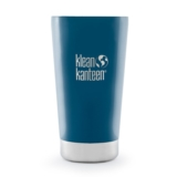 Klean Kanteen 16oz Tumbler Insulated Winter Lake