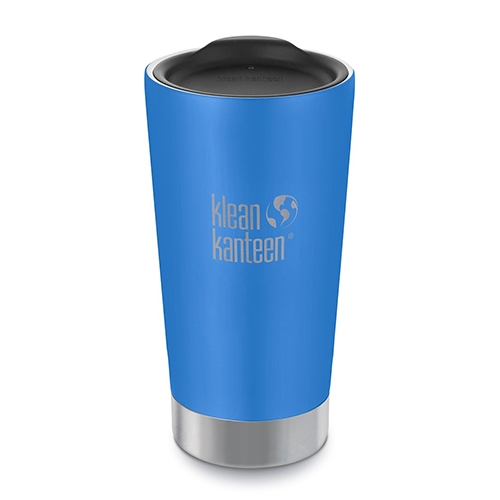 Klean Kanteen 16oz Tumbler Insulated Pacific Sky