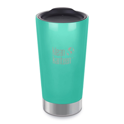 Klean Kanteen 16oz Tumbler Insulated Sea Crest