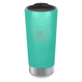Klean Kanteen 20oz Tumbler Insulated Sea Crest