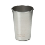Klean Kanteen Pint Cup 16 oz Brushed Stainless