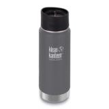 Klean Kanteen Wide 16oz CC 2.0 Insulated Granite Peak Matte