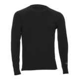 Kombi B1 Active Sport Crew Men's Black