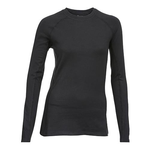Kombi B1 Active Sport Crew Women's Black