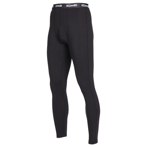 Kombi RH Active Bottom Men's Black/Grey