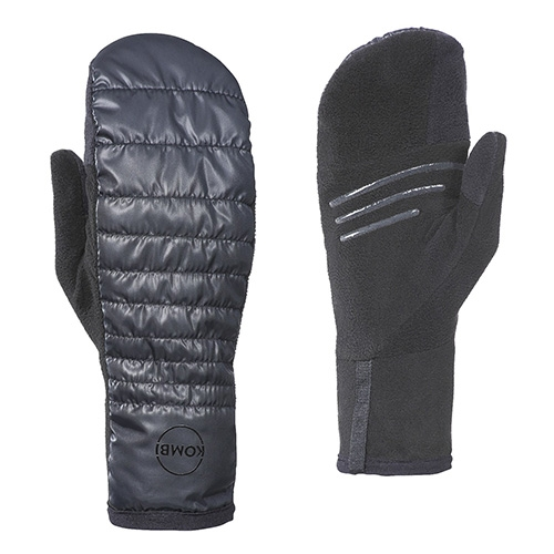 Kombi The Front Runner Mitt Women's Black