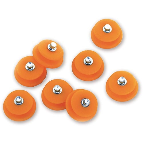 Korkers  Press-In-Steel Pack Unisex Orange