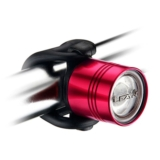 LEZYNE Front LED Light Femto Drive Red