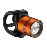 LEZYNE Front LED Light Femto Drive Orange