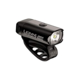 LEZYNE Hecto Drive Front Light Black/400 Lumens  USB