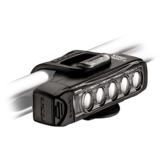 LEZYNE Strip Drive Front Light Black/300 Lumens  USB