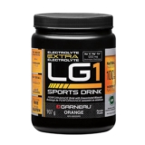 LG1 Sport Drink 910g Orange