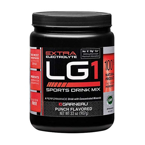 LG1 Sport Drink 910g Punch - LG1 Style # 1198202.G09 S19